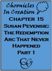 Susan Pevensie Part 1